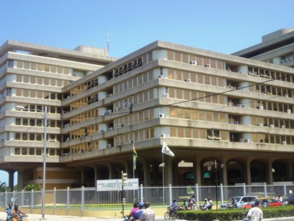 EMISSIONS SIMULTANEES DES OBLIGATIONS DU TRESOR DU Togo: Un taux de couverture du montant mis en adjudication de 34,24%