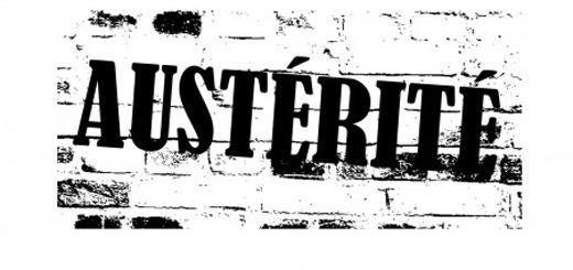 La disparition en douceur de l'austérité