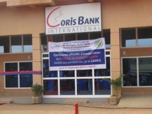 Banque : Coris Bank Mali fête ses 3 ans avec les clients