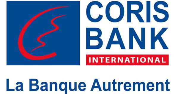 Coris Bank International : Un résultat net de 10,073 milliards de FCFA au 1er semestre 2017