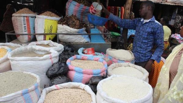 Consommation : L'Indice des prix en hausse de 1,2% en Juillet