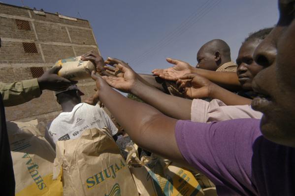 Assistance alimentaire :  Le Japon va débloquer 2,4 milliards de FCFA