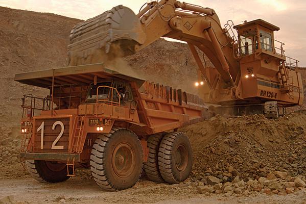 Mali : Les revenus miniers estimés à 247 milliards de francs CFA