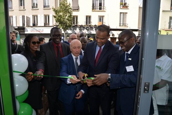 Ouverture BNDA à Paris : Une Agence pour mutualiser les moyens financiers des migrants