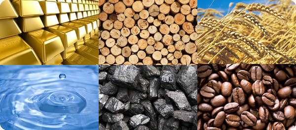 Matières premières : Poursuite de la hausse des prix selon la Banque mondiale