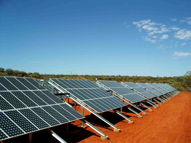 Fournir l'énergie nécessaire à la transformation de l'Afrique