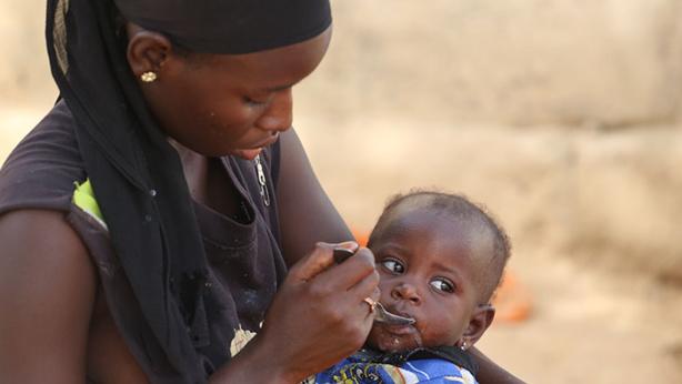 Sénégal : quand sécurité alimentaire rime avec autonomisation de la femme