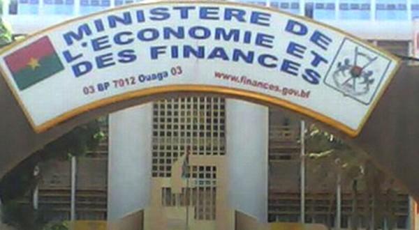 Le Burkina Faso lance une émission par adjudication simultanées de bons et obligations du trésor de 40 milliards