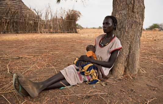 Nutrition : La famine augmente entraînant la réduction des progrès
