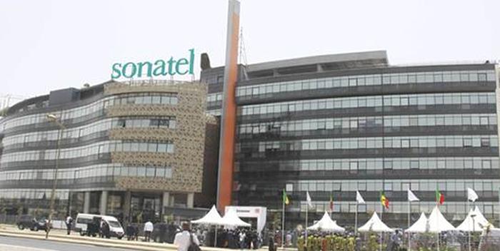 Groupe Sonatel : Un résultat net de 111,4 milliards au 1er  semestre 2017