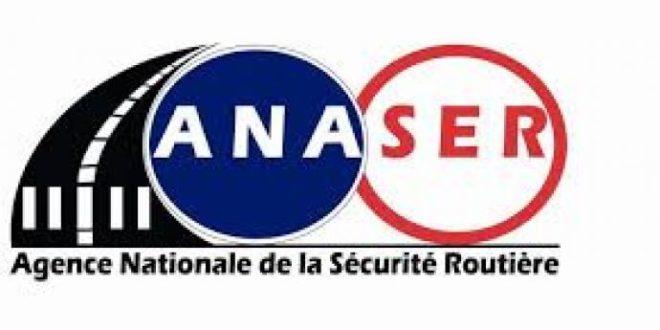 SECURITE ROUTIERE : Plus de 3250 usagers et acteurs formés  et sensibilisés  courant 2017
