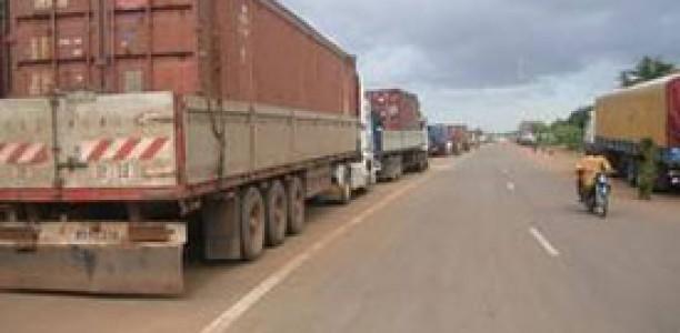 Transport : Les acteurs plaident pour la fluidité du corridor Dakar-Bamako