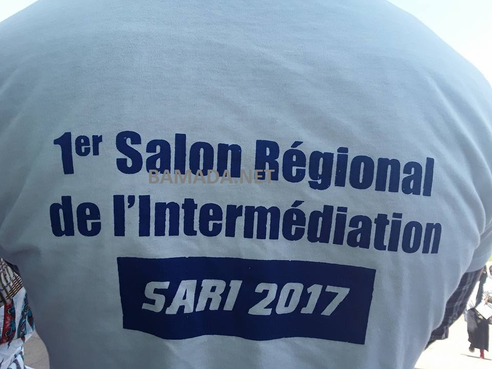 1er Salon régional de l'intermédiation : Une solution à l'emploi