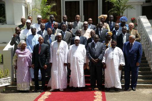 Mali : Le gouvernement décline les grandes orientations du budget 2018