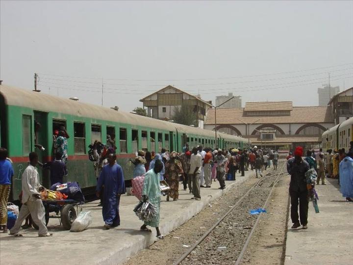 Dakar-Bamako-Ferroviaire : La section syndicale unique/UNTM  exige le paiement des  salaires