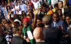 Capitaliser sur le potentiel de la jeunesse africaine