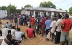 Mines : Le comité syndical de la SOMISY surchauffe