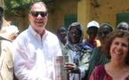 Coopération : L'Ambassadeur des USA visite le Centre du Mali pour soutenir l'éducation et l'assistance humanitaire