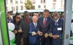 Agence BNDA à Paris : Le ministre des Finances salue l'ouverture de cette banque de proximité