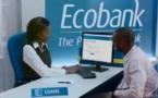 Ecobank lance mVisa dans 33 pays d'Afrique