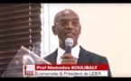 Pr Mamadou Koulibaly : Sortir du cfa et créer une nouvelle monnaie - Principes et conditions