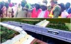 Transport : Le 2ème  pont de Kayes et ses voies d'accès estimés à 55 milliards FCFA