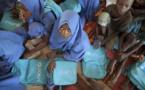 La croissance démographique en Afrique nécessitera des investissements dans l'éducation et la santé, selon l'UNICEF