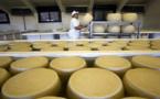 FAO : baisse des prix des produits alimentaires en octobre à cause des produits laitiers