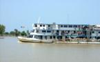 Transport  fluviale : Les acteurs des pays sans littoral coordonnent leurs actions