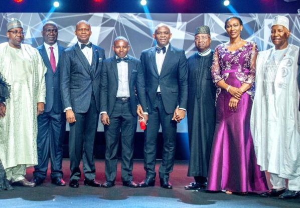 CEO Awards: UBA célèbre l'excellence de son service client