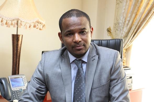 Dr Boubou Cissé, ministre des finances du Mali
