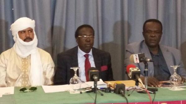 Relecture du code minier au Mali : Les acteurs veulent un code bénéfique pour tous
