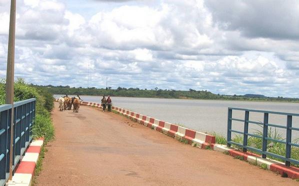 Ouvrages hydrauliques : La CEDEAO cite le cas du barrage de Sélingué
