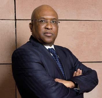 Thierno Seydou Nourou Sy nommé vice-président de l'Association des Banques de l'Afrique de l'Ouest (ABAO)