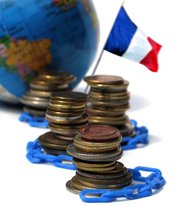 France: L'activité économique progresse, mais des réformes s'imposent