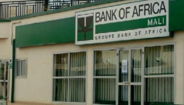 Bank of Africa Mali : Un résultat net de 4,291 milliards au premier semestre 2017