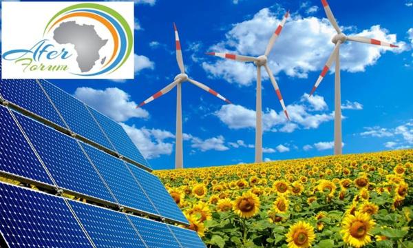 Energie : Bamako a accueilli la 2ième édition du forum africain des énergies renouvelables
