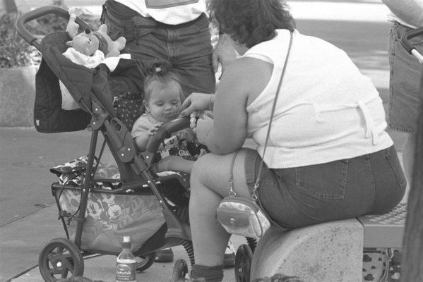 L'OMS publie de nouvelles lignes directrices pour lutter contre le surpoids et l'obésité