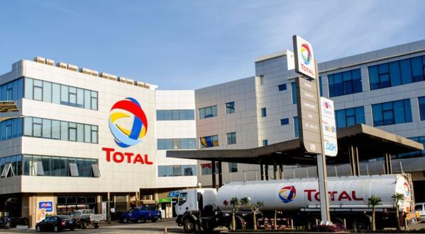 Total Sénégal : Fractionnnement des actions dans un rapport 01 action ancienne pour 10 nouvelles