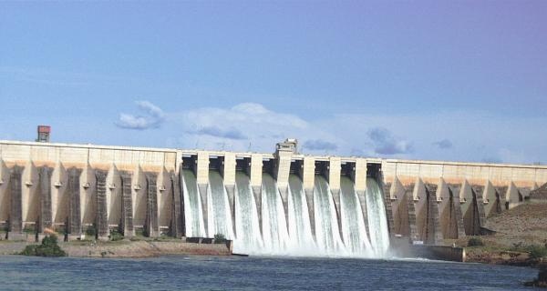 Hydroélectrique: 239,8 milliards de Fcfa pour le barrage Gounia