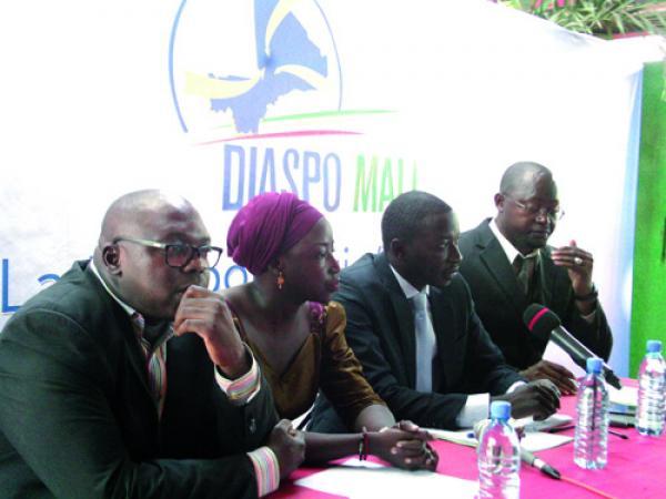 Diaspo-Mali : S'investir dans le développement socio-économique