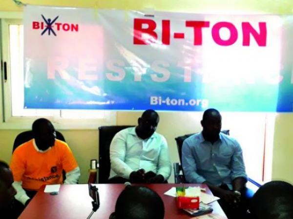 Emploi : Le collectif Bi-Ton s'inquiète de la situation de précarité des jeunes