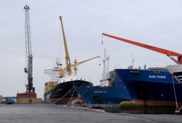 Transport maritime : une connectivité limitée compromet l'accès des économies plus faibles aux marchés mondiaux, selon la CNUCED