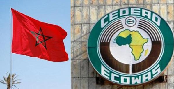 Afrique: L'adhésion du Maroc dans la CEDEAO officialisée en décembre 2017