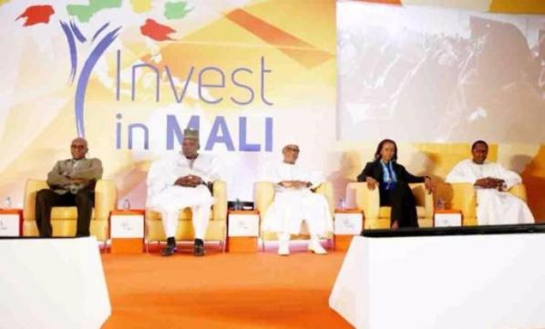 Forum Invest In Mali 2017 : « Coup d'essai, coup de maître : près de 1000 participants à Bamako pour faire le pari du Mali», selon les organisateurs