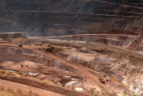 Activités minières : Le gouvernement s'engage à faire plus de surveillance