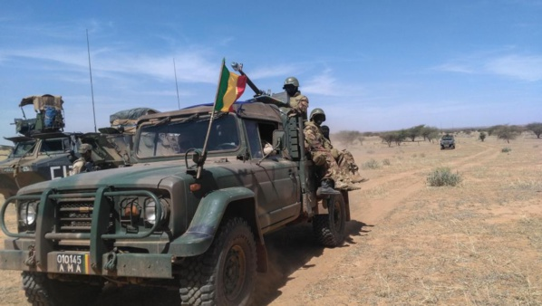 Force  G5 Sahel : Sur un budget prévisionnel de 423 millions d'euros,  plus de 280 millions enregistrés
