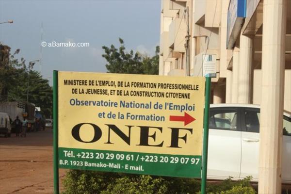 Situation économique au Mali : Le PIB passe de 7% en 2014 à 5,8% en 2016, selon le rapport de l'ONEF