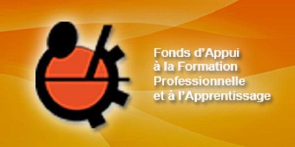 Fonds d'Appui pour la Formation Professionnelle et l'Apprentissage (FAFPA) :Le taux de création d'emploi en 2013-2015 estimé à 39%