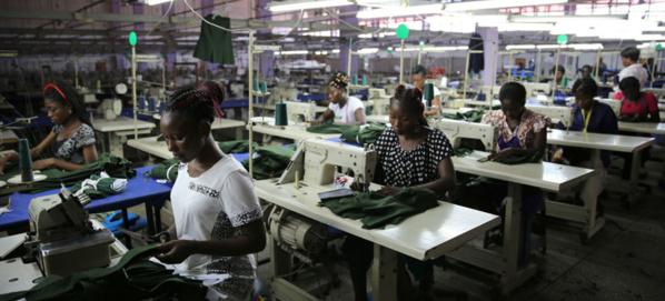 Persistance des inégalités entre hommes et femmes dans l'accès à l'emploi (OIT)